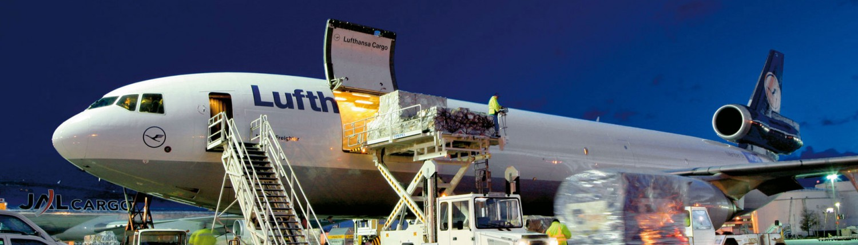 Fastest Freight Forwarder in Los Angeles   E-Freight Logistics, LLC